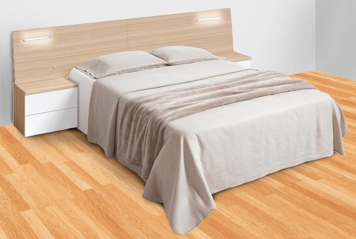 Dormitorios completos de matrimonio liquidatodo - Oferta de dormitorios ...
