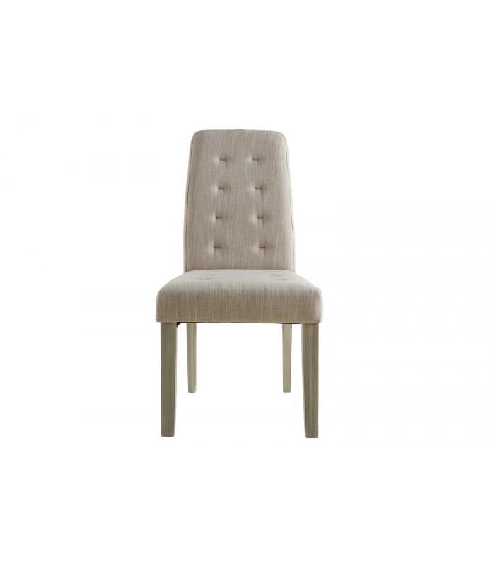 Sillas de comedor - Liquidatodo - Pack de 2 sillas de comedor ...