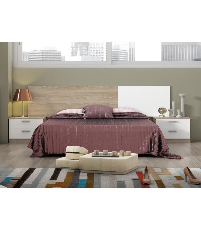 Dormitorios completos liquidatodo dormitorio de for Dormitorios de matrimonio modernos y baratos