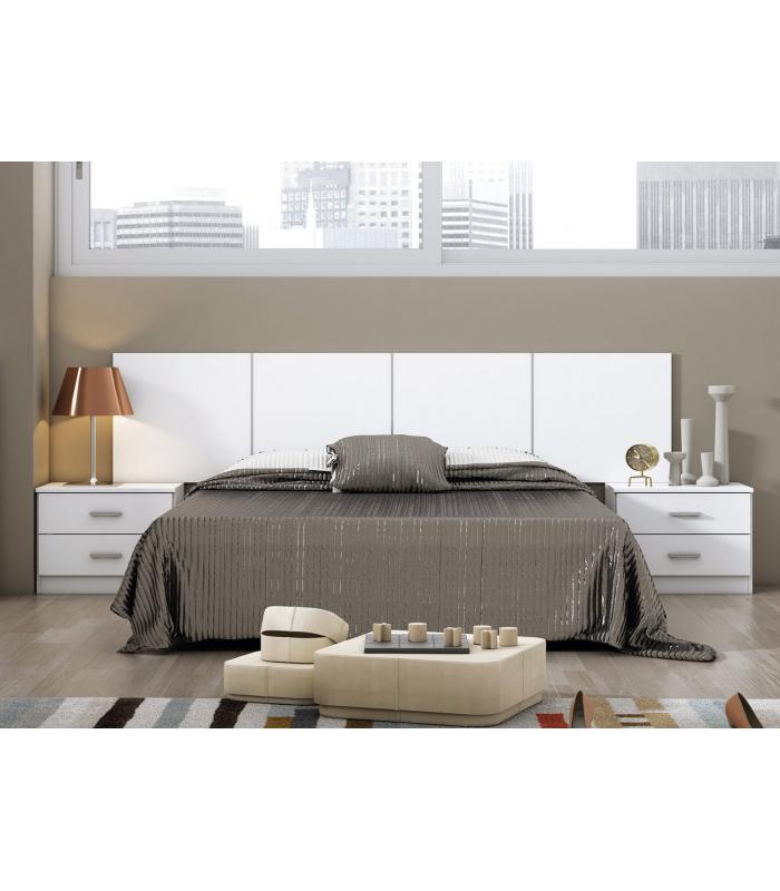 Dormitorios completos de matrimonio liquidatodo for Dormitorios completos