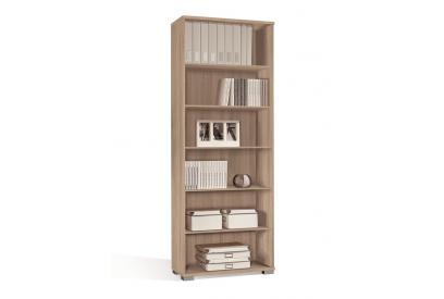 Librería estanteria de 75 cm en color cambrian
