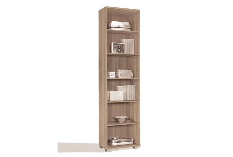 Librería estanteria de 51 cm en cambrian