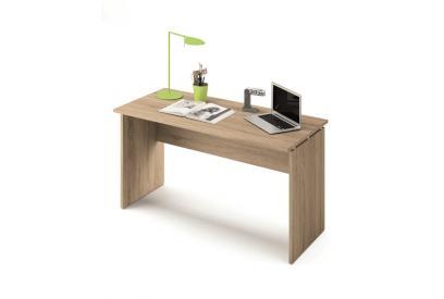 Mesa de despacho de 120 cm en cambrian