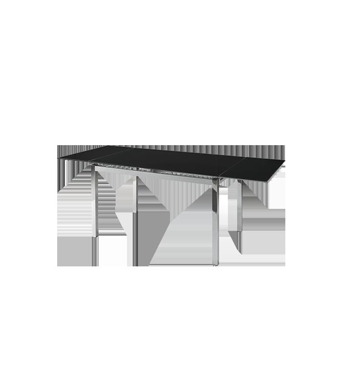mesas de comedor liquidatodo mesa extensible con sobre
