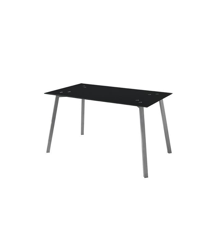 mesas de comedor liquidatodo mesa con sobre de vidrio