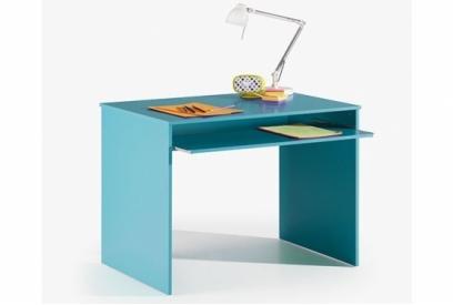 Mesa ordenador I-joy azul