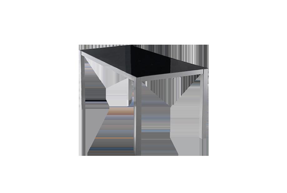 Mesas de comedor liquidatodo mesa con sobre de vidrio for Mesas de comedor ofertas