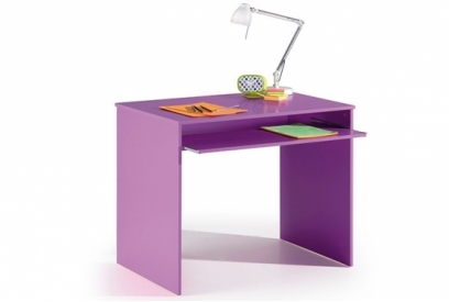 Mesa ordenador I-joy lila