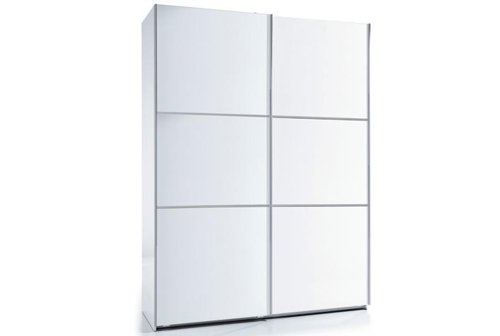 Armarios liquidatodo armario moderno con puertas for Oferta puerta corredera
