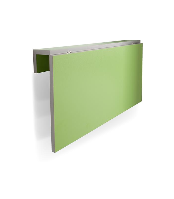 Mesas de cocina - Liquidatodo - Mesa de cocina abatible Verde, gris ...