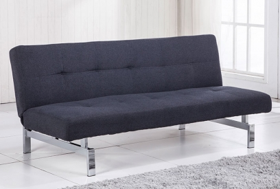 Sof s cama sof s clic clac futones individuales for Sofas madrid outlet