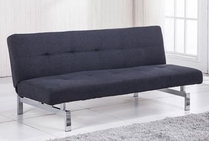 Sof s cama sof s clic clac futones individuales for Sofas cama baratos merkamueble