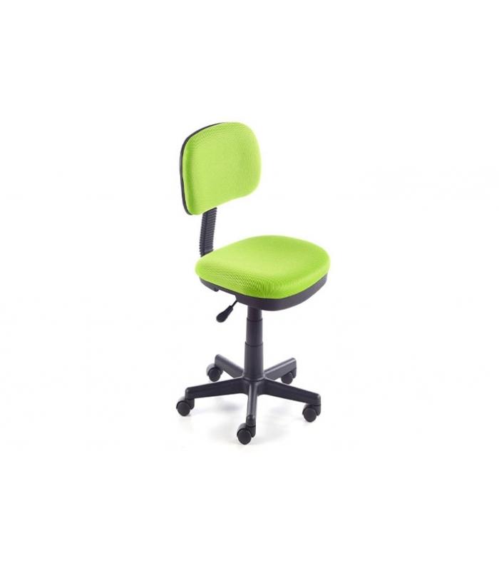 Sillas de oficina liquidatodo silla estudio lion pistacho for Sillas de oficina ofertas