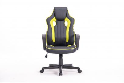 Silla gamer legend de altas...