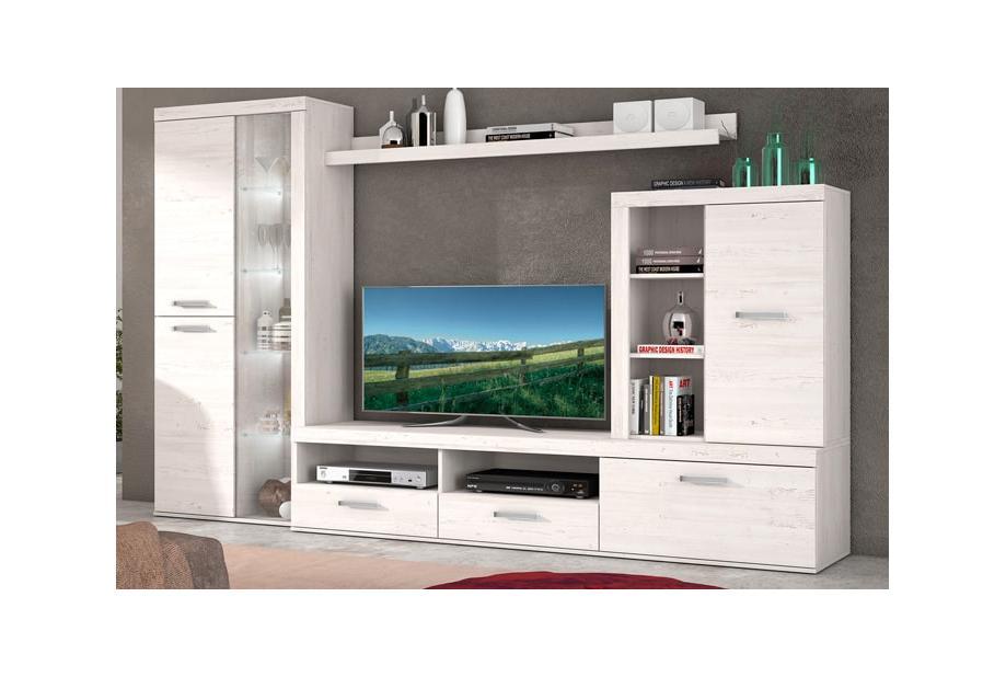 Composiciones de salón 260 cm. 012-953 EXP Colores Blanco poro beta mozar artic V