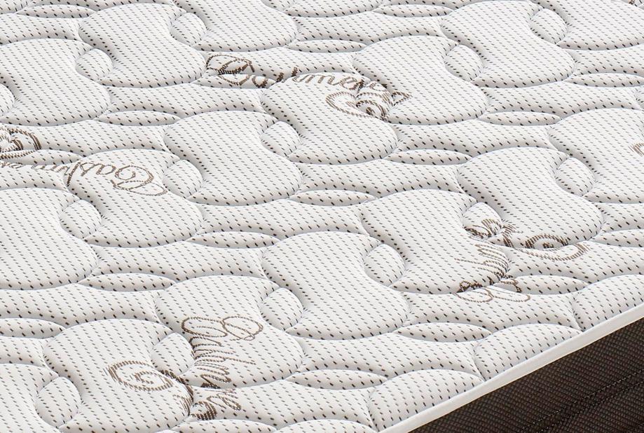 Colchón viscoelastico flexvisco de 90 x 190 cm - flexvisco