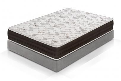 Colchón viscoelastico flexvisco de 150 x 190 cm - flexvisco