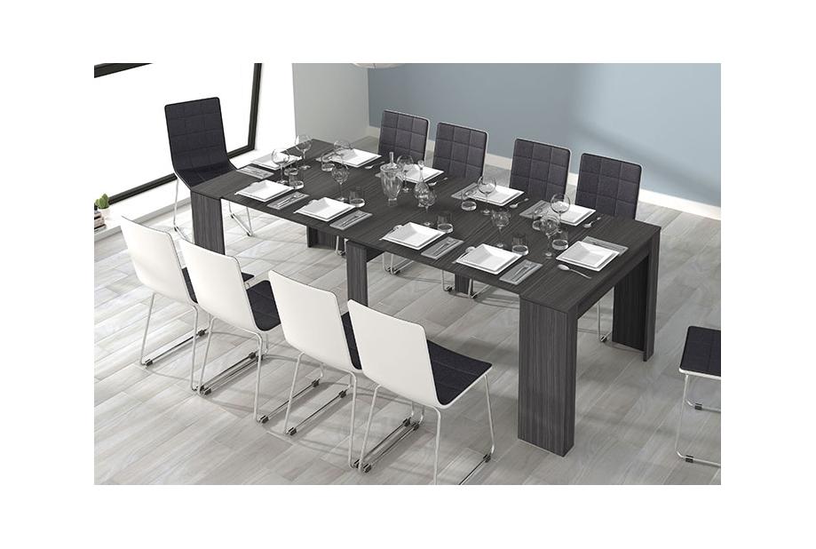 Mesas de comedor liquidatodo mesa consola convertible for Mesas de comedor ofertas
