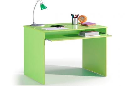 Mesa ordenador I-joy verde