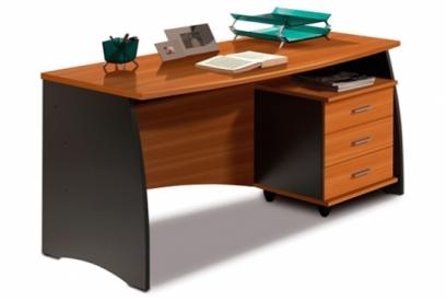 Mesa despacho Estil con cajonera