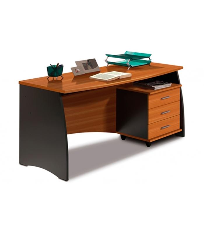 Mesas de oficina liquidatodo mesa despacho estil con for Mesas para oficina