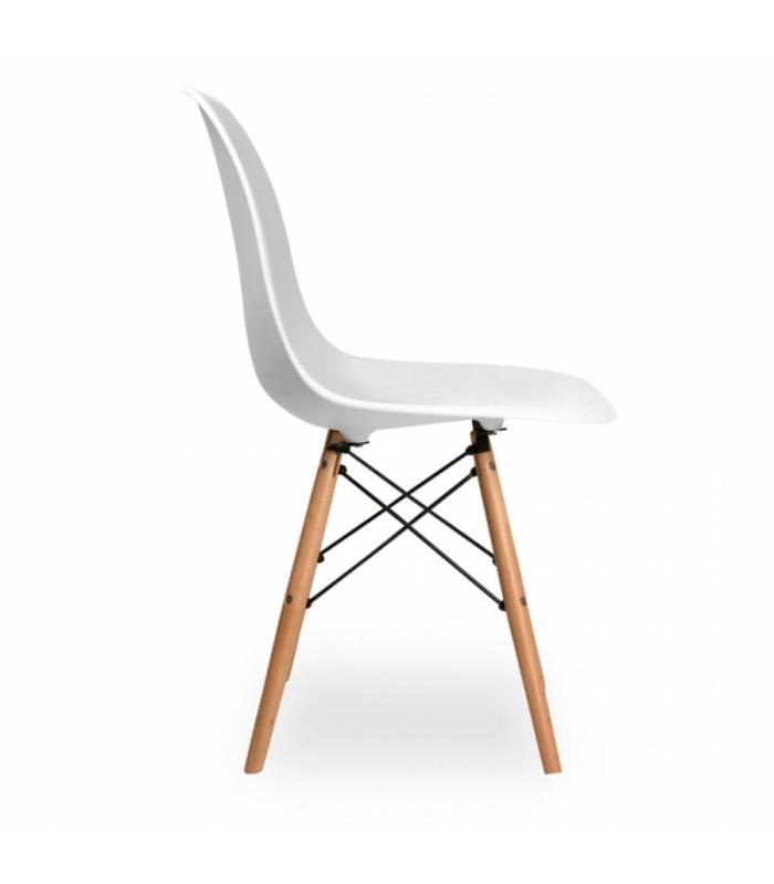 Sillas baratas great a silla comedor barata estructura for Sillas exterior baratas