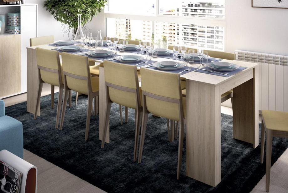 Alfombras salon baratas carrefour for Mesas comedor extensibles modernas baratas