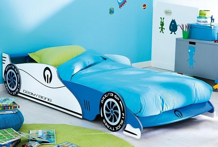 Cama coche Grand Prix