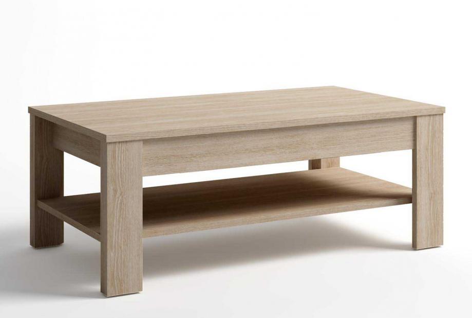 Mesas de centro liquidatodo mesa de centro elevable for Mesas de centro modernas y baratas