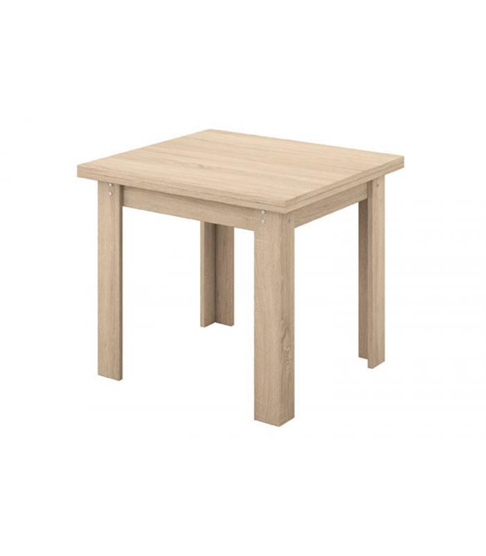 Mesas de comedor liquidatodo mesa extensible 90 x 90 for Mesas de comedor ofertas