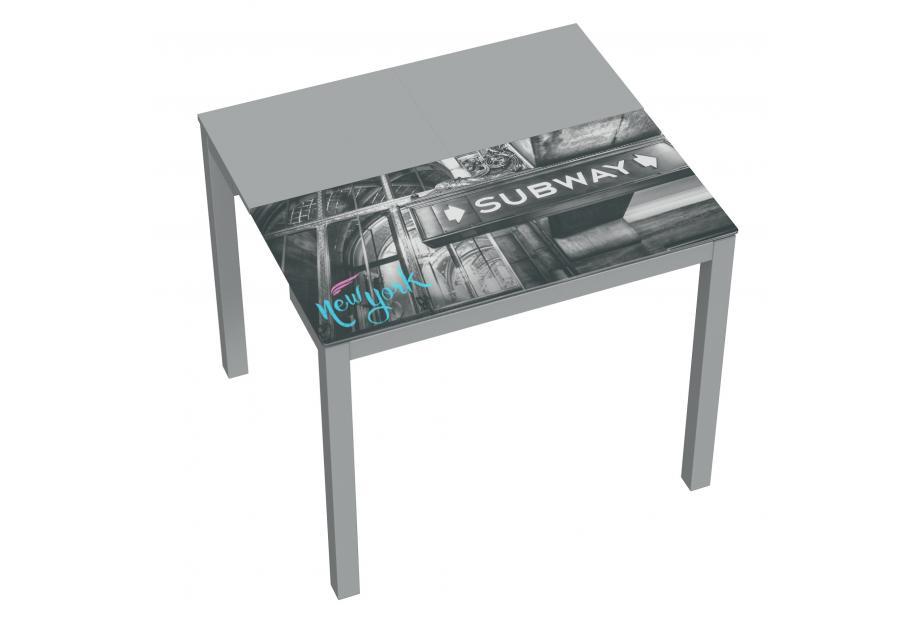 Mesas de cocina - Liquidatodo - Mesa de cocina extensible moderna y ...