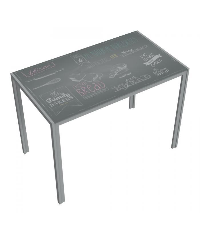 Mesas de cocina - Liquidatodo - Mesa cocina moderna y barata ...