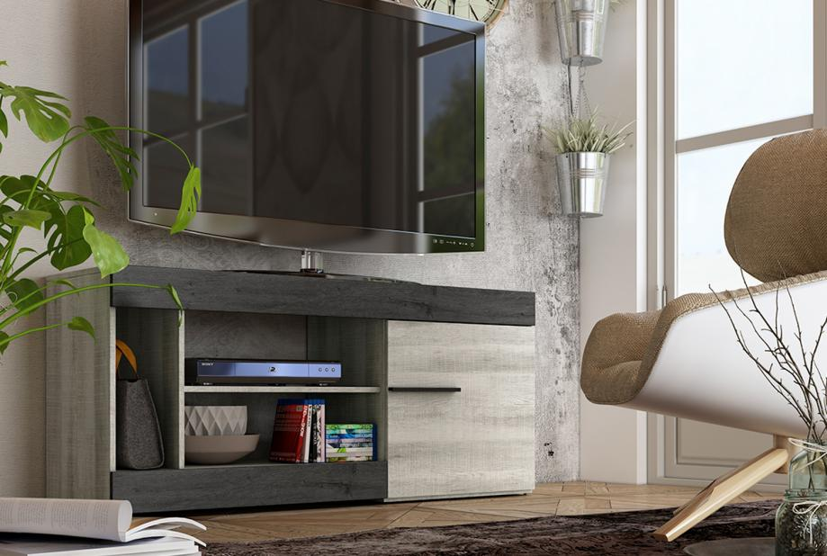 Muebles de tv liquidatodo mueble de tv moderno y for Muebles de tv baratos