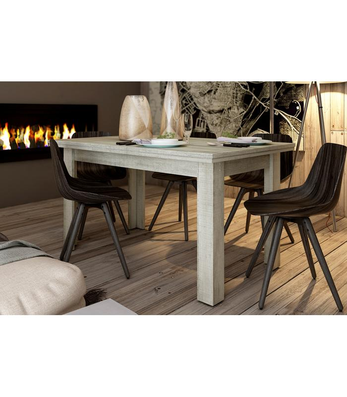 Mesas de comedor liquidatodo mesa de comedor for Oferta comedor completo