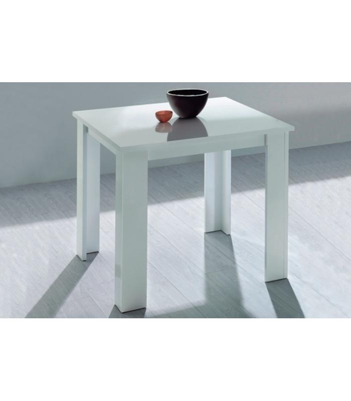 Mesas de comedor - Liquidatodo - Mesa comedor Kendra 90x90