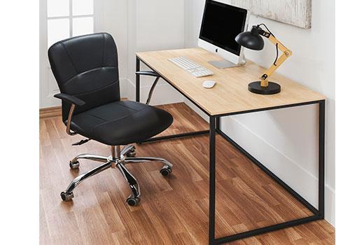 Muebles de oficina para tu negocio entrega desde 48 for Mesas oficina baratas