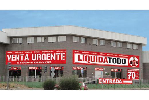 Tiendas Liquidatodo En Valladolid Sofás Colchones Solones